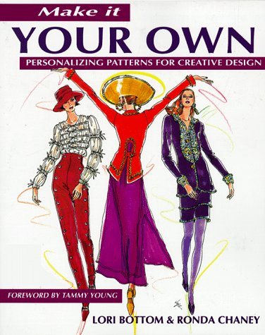 9780801983801: Make It Your Own (Star Wear Series)