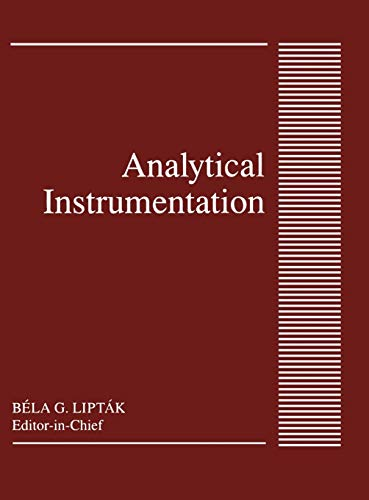 9780801983979: Analytical Instrumentation