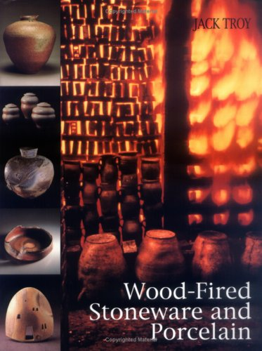 9780801984846: Wood-Fired Stoneware and Porcelain