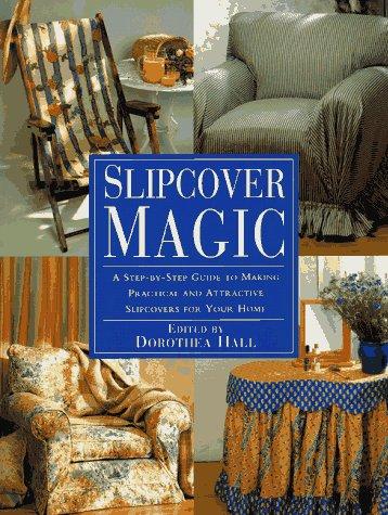 9780801986314: Slipcover Magic