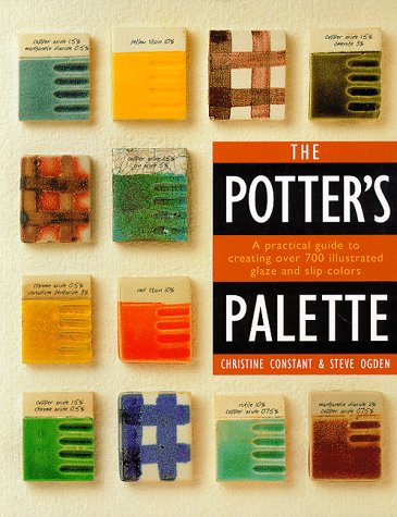 9780801987533: The Potter's Palette