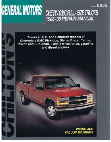 motor s truck repair manual abebooks rh abebooks com 2007 Ford Ranger Chilton Truck Manual chilton heavy duty truck repair manual