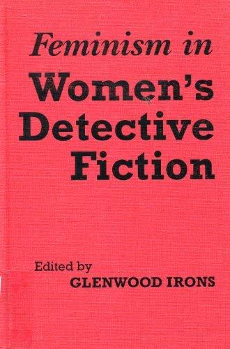 9780802005199: Feminism in Women's Detective Fiction