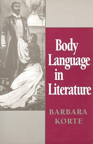 9780802007063: Body Language in Literature (Theory / Culture)