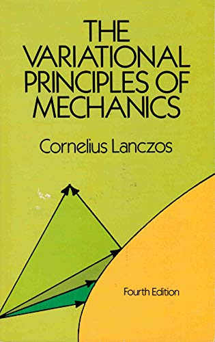 9780802017437: Variational Principles of Mechanics (Mathematical Expositions)