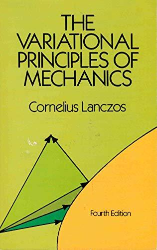 9780802017437: Variational Principles of Mechanics (Mathematical Expositions)