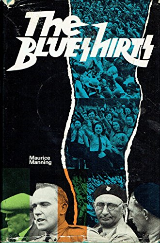 The Blueshirts: Manning, Maurice