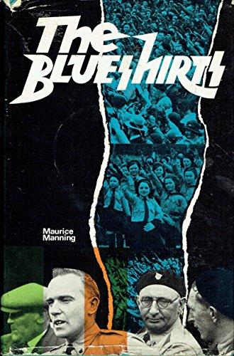 9780802017871: The Blueshirts