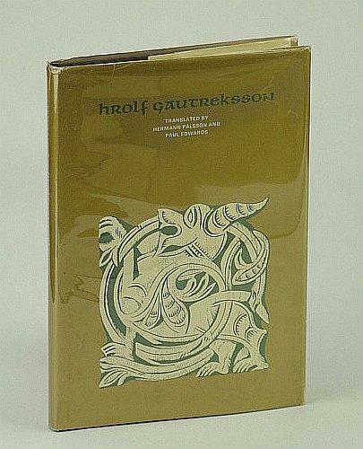 Hrolf Gautreksson, a Viking Romance (Unesco Collection: Hermann Palsson; Paul