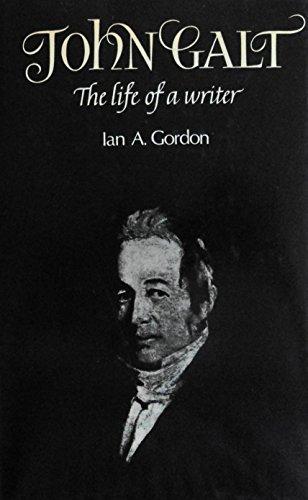 9780802019417: Title: John Galt The life of a writer