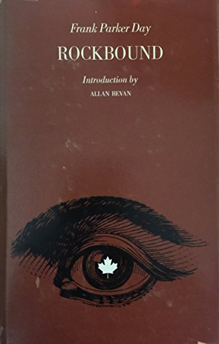 9780802019950: Rockbound (Literature of Canada: poetry and prose in reprint)