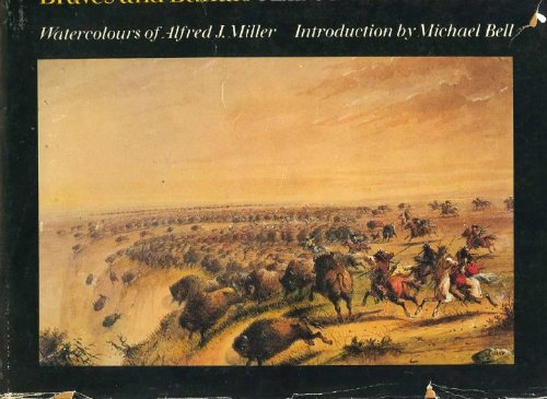9780802020932: Braves and Buffalo: Plains Indian Life in 1837