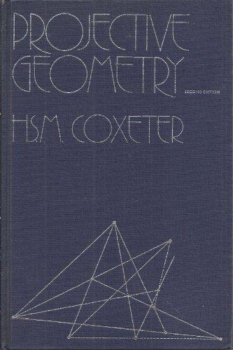 9780802021045: Projective Geometry