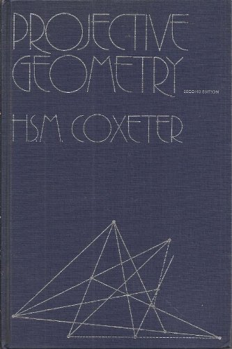 9780802021045: Projective Geometry