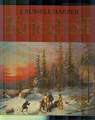 Krieghoff: Harper, J.Russell