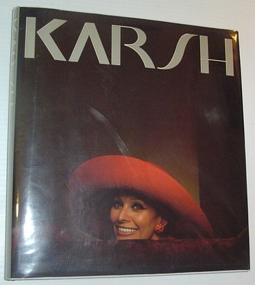 Karsh: A Fifty-Year Retrospective: KARSH, Yousuf