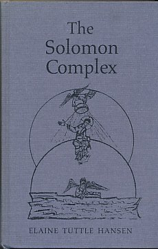 THE SOLOMON COMPLEX. READING WISDOM IN OLD ENGLISH POETRY