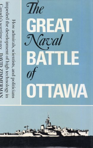 The Great Naval Battle of Ottawa