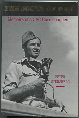 The Sound of War: Stursberg, Peter