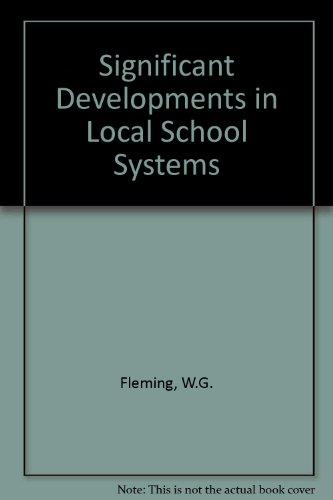 Ontario Educative Society: Fleming, William