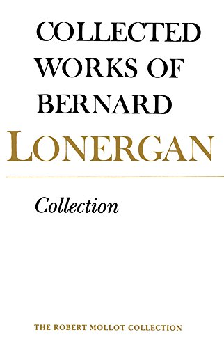 9780802034397: Collection: Volume 4 (Collected Works of Bernard Lonergan)