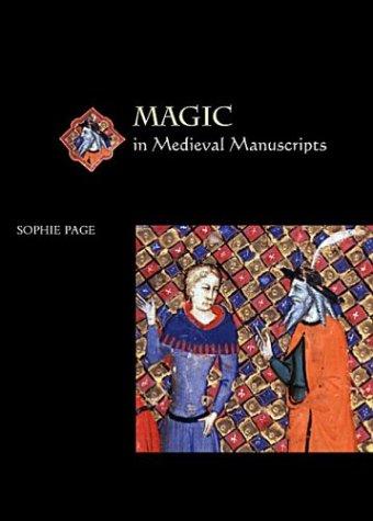 9780802037978: Magic in Medieval Manuscripts (Medieval Life in Manuscripts)