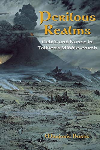 9780802038067: Perilous Realms: Celtic And Norse in Tolkien's Middle-Earth