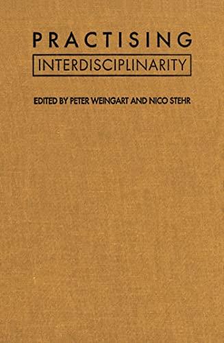 9780802043283: Practising Interdisciplinarity