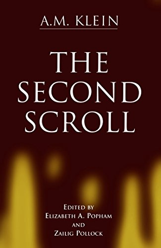 9780802044785: 2nd Scroll (Collected Works of A.M.Klein)