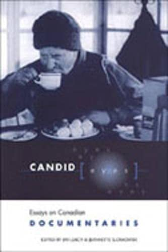 9780802047328: Candid Eyes: Essays on Canadian Documentaries (Heritage)