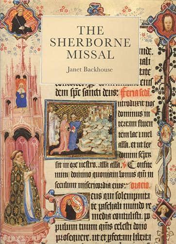 9780802047434: The Sherborne Missal