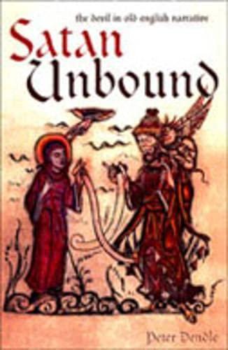9780802048394: Satan Unbound: The Devil in Old English Narrative Literature