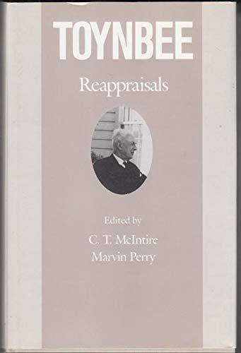 9780802057853: Toynbee: Reappraisals
