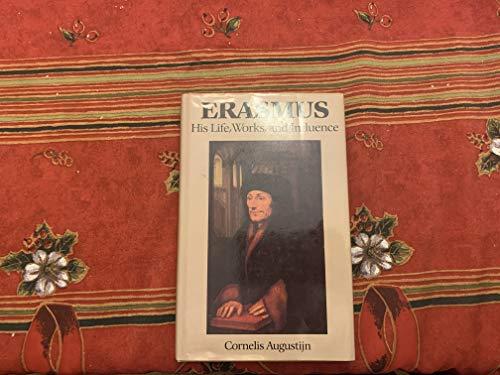 9780802058645: Erasmus: His Life, Works, and Influence (Erasmus Studies)