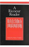 9780802058805: A Ricoeur Reader: Reflection and Imagination