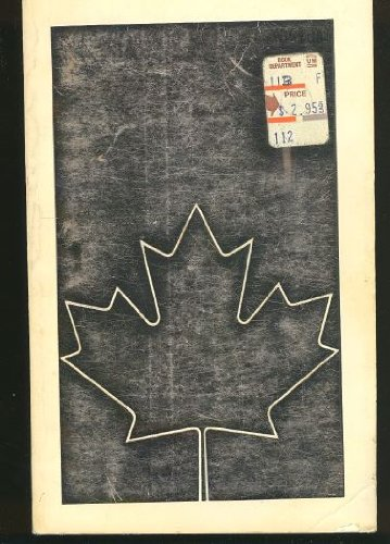 9780802061393: The Canadian Identity