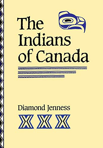 9780802063267: The Indians of Canada, Seventh Edition (Canadian University Paperbooks,) (Heritage)