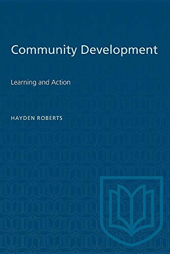 Community Development : Learning And Action