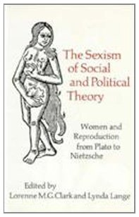 The Sexism of Social and Political Theory: Clark, Lorenne; Lange,