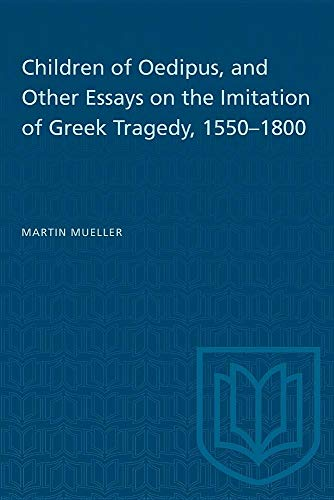 greek tragedy essays
