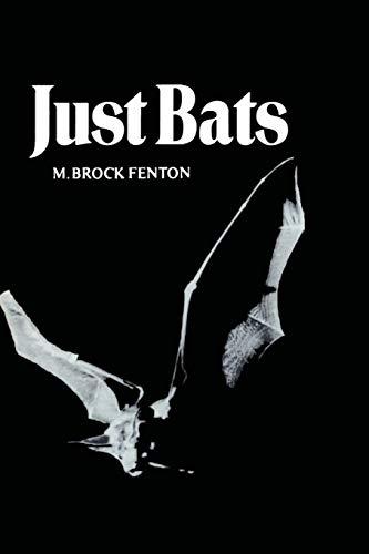 9780802064646: Just Bats (Heritage)