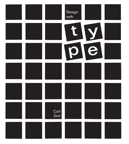 9780802065193: Design with Type