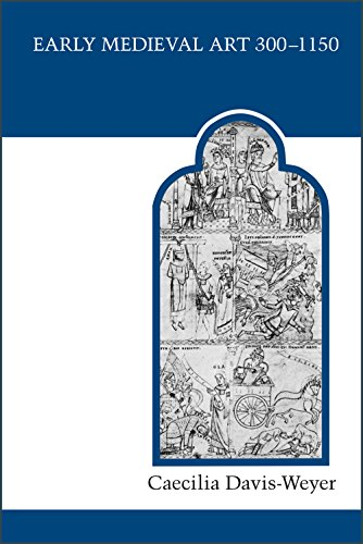 9780802066282: Early Medieval Art 300-1150: Sources and Documents (MART: The Medieval Academy Reprints for Teaching)