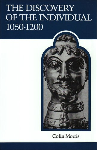 9780802066657: The Discovery of the Individual, 1050-1200 (Medieval academy reprints for teaching) (MART: The Medieval Academy Reprints for Teaching)