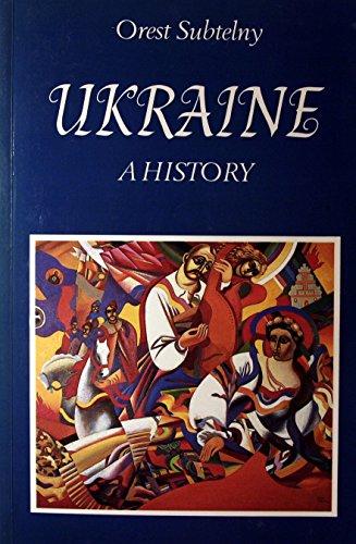 9780802067753: Ukraine: A History