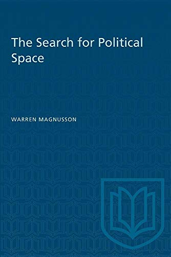 Search for Political Space -OS (Studies in Comparative Political Economy and Public Policy): ...