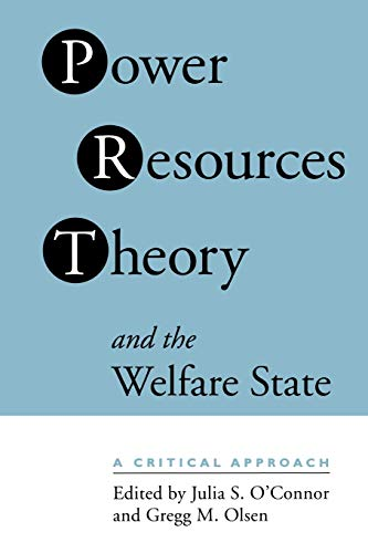 9780802071712: Power Resource Theory & the We: A Critical Approach