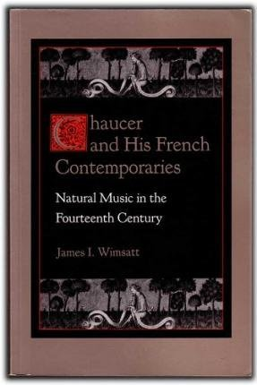 9780802071897: Chaucer and His French Contemporaries