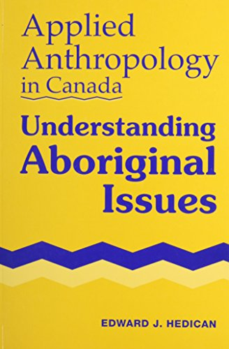 anthropology of canada