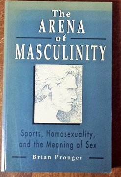 9780802077059: Arens of Masculinity